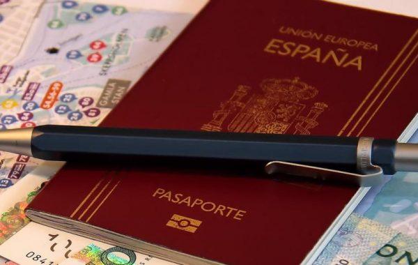 ПМЖ и гражданство Испании